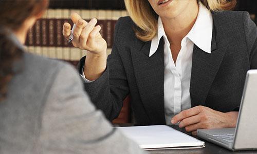 получить юридическую консультацию без